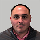 Alex Hill - National Account Manager, East Region