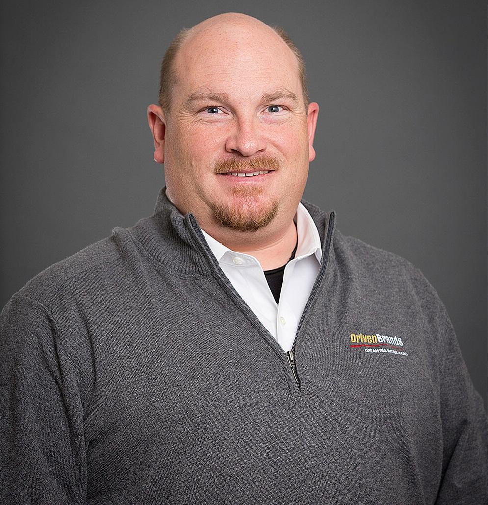 Mike Riley - Sr. Director, Fleet Management Partnerships & Canada