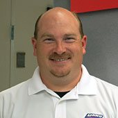 Mike Riley - Sr. Director, Business Development